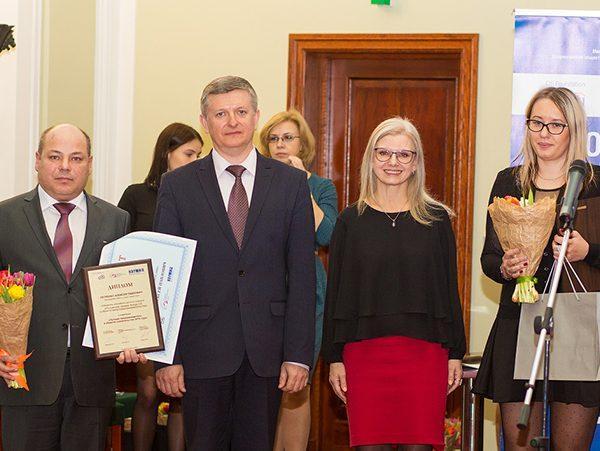 Объявлены победители Десятого юбилейного конкурса «Российские премии Фонда Citi в области микропредпринимательства»