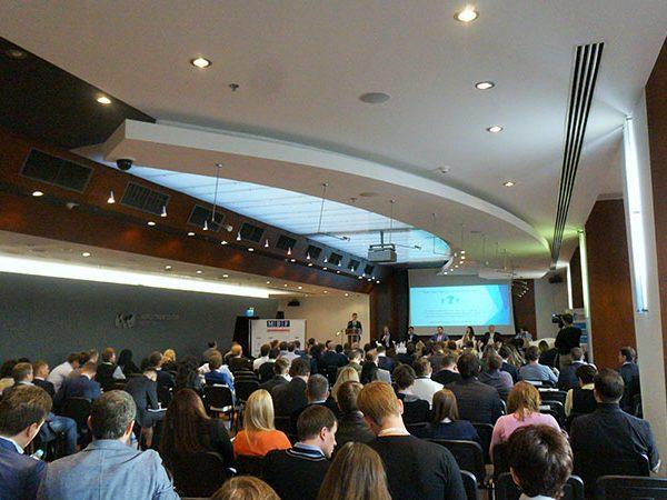 «Микрофинансовый бизнес-форум» собрал более 400 участников
