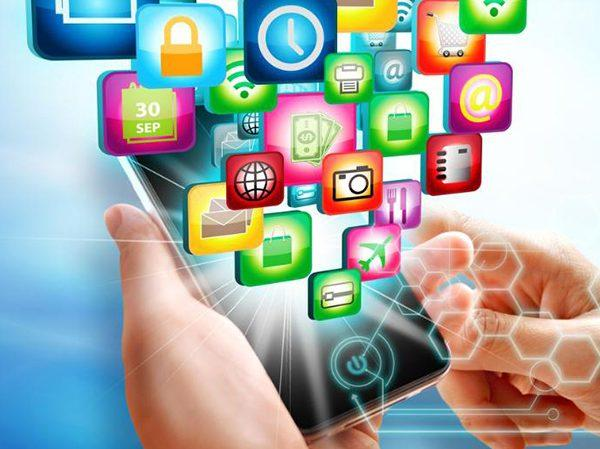 Россияне чаще используют финансовые мобильные приложения, чем приложения, предназначенные для покупки товаров