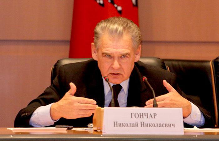 Гончар: предложения по закону о коллекторах будут представлены в ближайшие дни