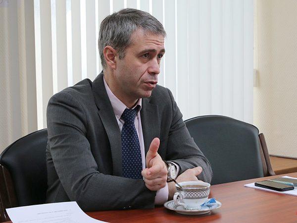 Михаил Мамута о рынке микрофинансирования и готовящихся реформах
