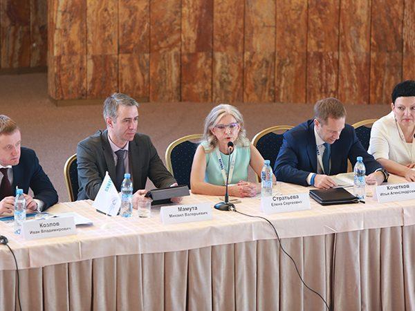 Участники рынка обсудили с представителями территориальных подразделений Банка России наиболее проблемные вопросы микрофинансирования