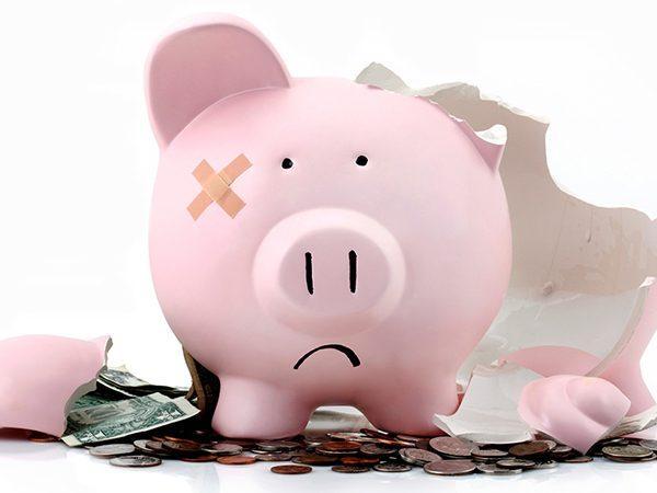 Много ли у МФИ банкротов?