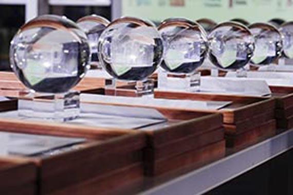 8 декабря в Москве состоится церемония награждения премией «ФИНАНСОВАЯ СФЕРА»