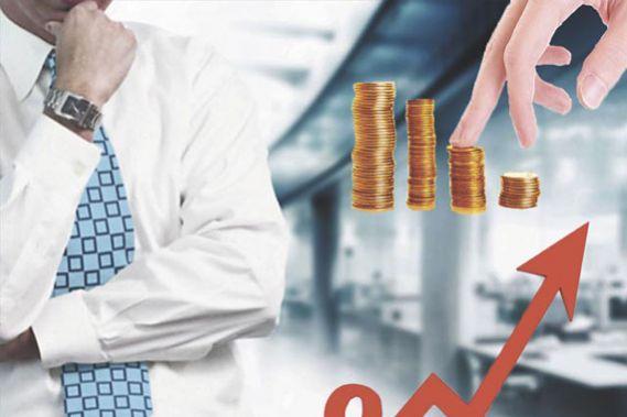 Малый и средний бизнес не обращается за внешним финансированием
