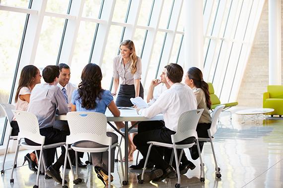Собственный тренер по курсу финансовой грамотности для предпринимателей «Начни свое дело!» - это возможно! Узнайте как!
