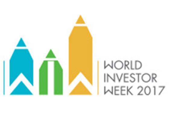 Банк России примет участие в проведении первой Международной недели инвесторов