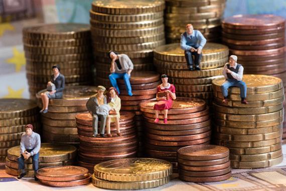 Показатель долговой нагрузки: порядок расчета