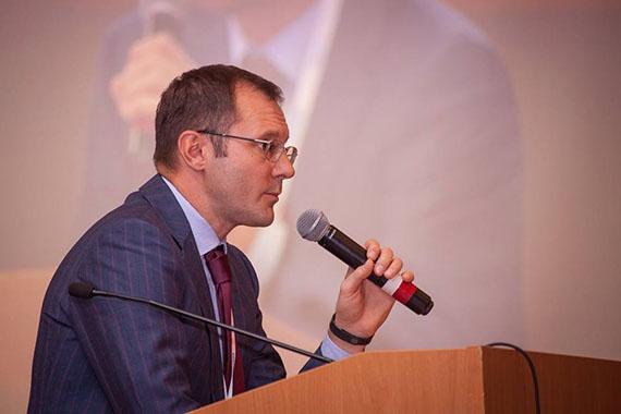 Заместитель Председателя Банка России Владимир Чистюхин примет участие в работе XVI Национальной конференции по микрофинансированию и финансовой доступности