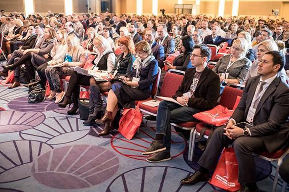Поделитесь своими впечатлениями! Заполните анкету по итогам XVI Национальной конференции по микрофинансированию и финансовой доступности