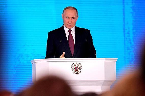 Владимир Путин: «Для того чтобы экономика заработала в полную силу, нам нужно кардинально улучшить деловой климат, обеспечить высочайший уровень предпринимательских свобод и конкуренции»