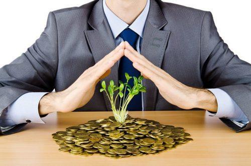 Микрозаймы для малого и среднего бизнеса: проблемы и перспективы