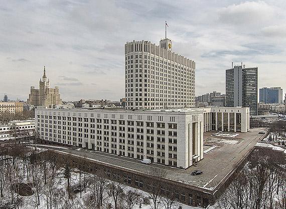 Правительство направило в Госдуму поправки к законопроекту о повышении достоверности данных в кредитных историях физических и юридических лиц