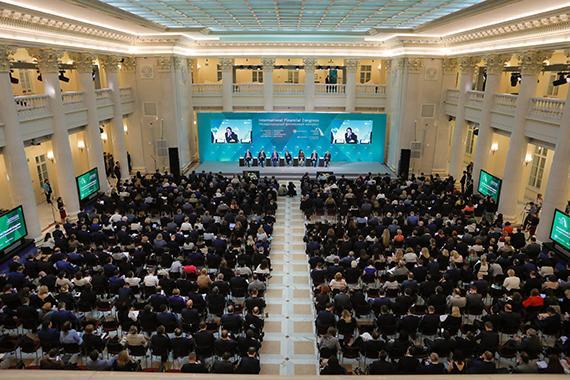 Актуальные вопросы микрофинансирования будут обсуждаться на шести сессиях МФК-2019 с 3 по 5 июля в Санкт-Петербурге! Льготная стоимость участия - до 30.04.2019! Не пропустите!