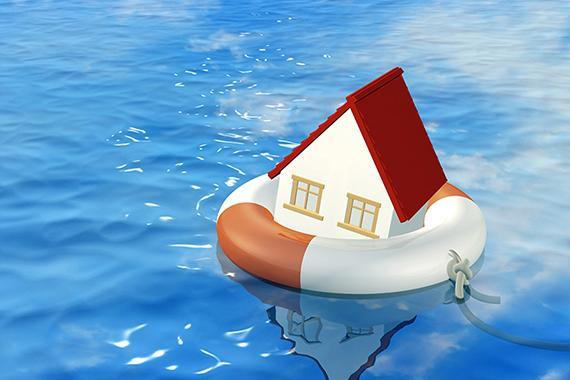 Воспользовавшихся «ипотечными каникулами» избавят от налоговых последствий