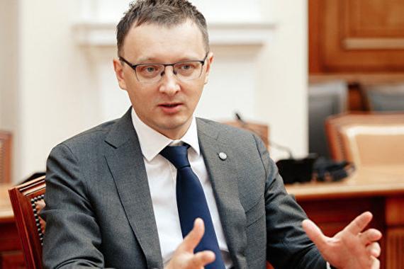 Валерий Лях: «За I кв. 2019 года Центробанк установил в деятельности 61 организации признаки финансовой пирамиды, девять прикрывались статусом МФИ»
