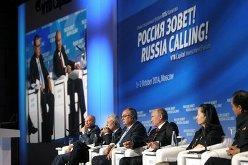 Путин считает необходимым увеличивать фонды финансирования малого и среднего бизнеса