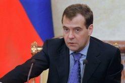 Дмитрий Медведев: «Любые попытки кошмарить бизнес недопустимы!»