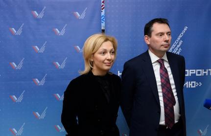 На Ставрополье активисты ОНФ противопоставят финансовому мошенничеству просветительские проекты
