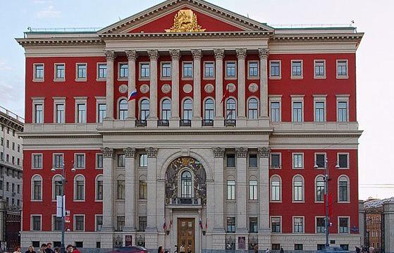Москва – самый динамично развивающийся регион России по количеству зарегистрированных предпринимателей