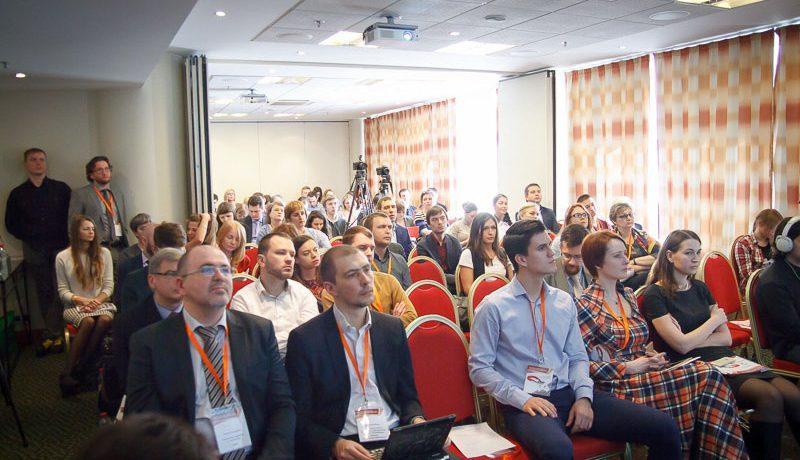 Более 50 лучших кейсов по продвижению услуг банков и МФО прозвучали на конференции «МАРКЕТИНГ ФИНАНСОВЫХ УСЛУГ»