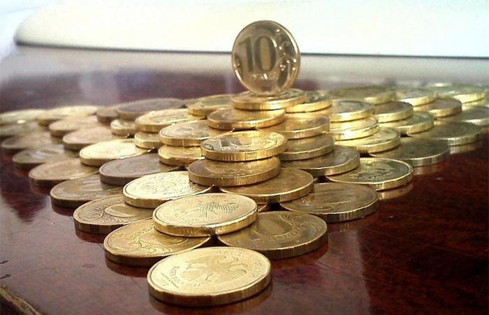 В Госдуму внесены законопроекты, направленные на пресечение деятельности «финансовых пирамид»