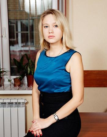 Дьяченко Анна