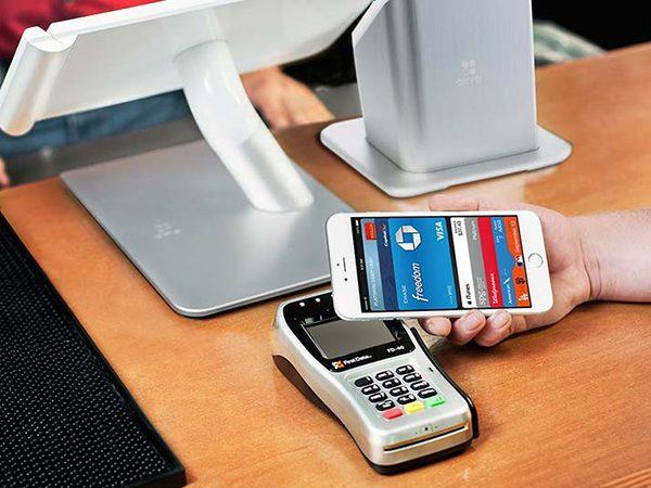 Цифровая революция и платежная индустрия