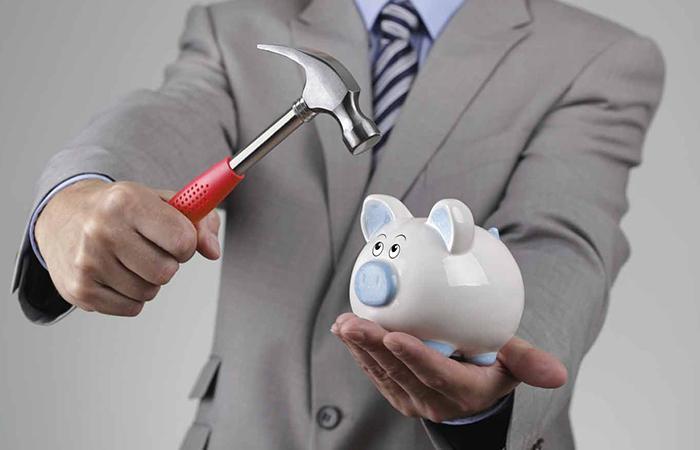 Первые результаты действия закона о банкротстве физических лиц неоднозначны