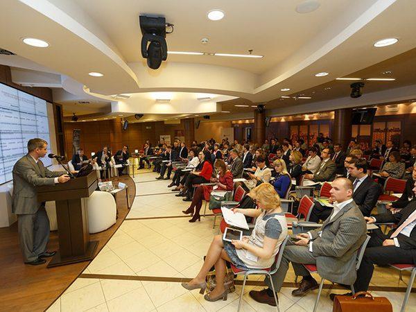 Актуальные вопросы микрофинансирования: подводим итоги – планируем будущее