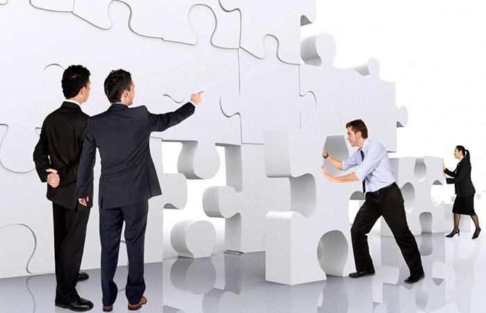 Маркетинг как рыночная теория управления. Лучшие решения, продукты и сервисы