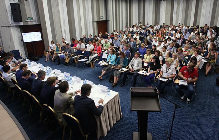 Конференция в Ялте «Рынок и регулятор: практические аспекты взаимодействия»