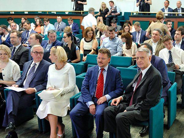 Объявлены лауреаты Премии «Финансовая элита России»  по итогам 2015 года