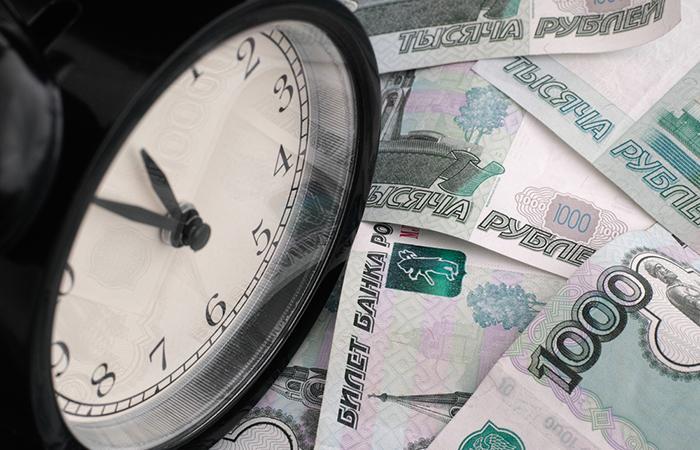 НБКИ: во 2 квартале просроченная задолженность по займам МФИ продолжила снижаться