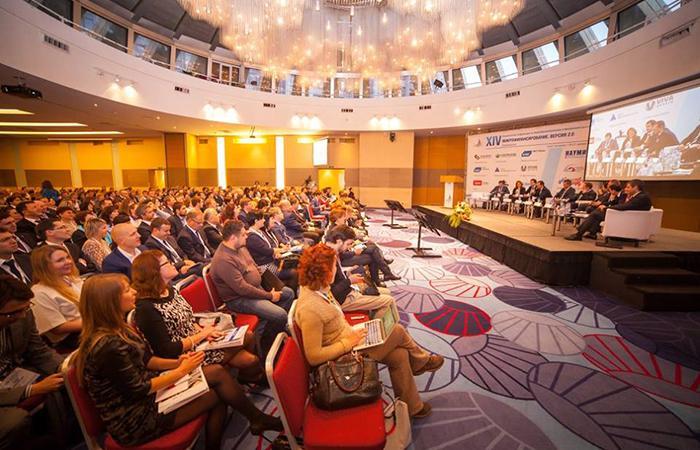 Участвуйте в формировании программы юбилейной XV Национальной конференции по микрофинансированию и финансовой доступности
