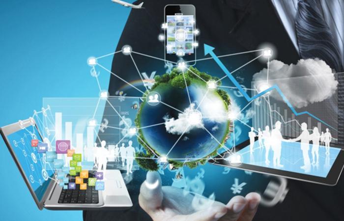 Новейшие технологии в сфере финансовых услуг