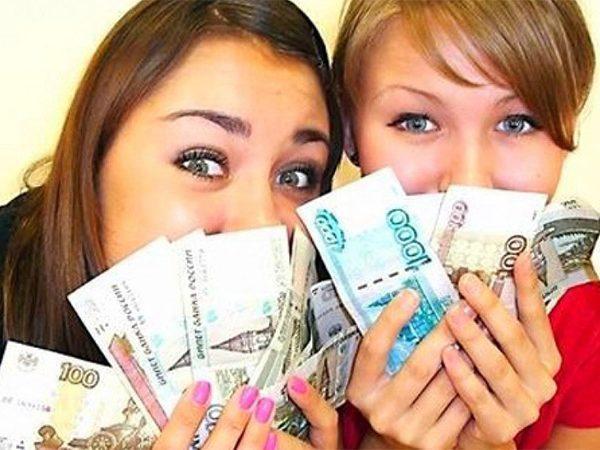 Молодежь не платит по микрозаймам