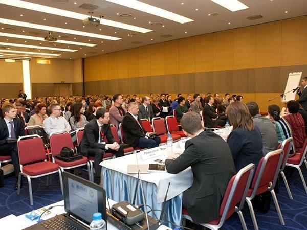 16 ноября 2016 года с 9.30 до 14.00 в Санкт-Петербурге пройдет XIV Национальный Форум по правовым вопросам в области микрофинансирования