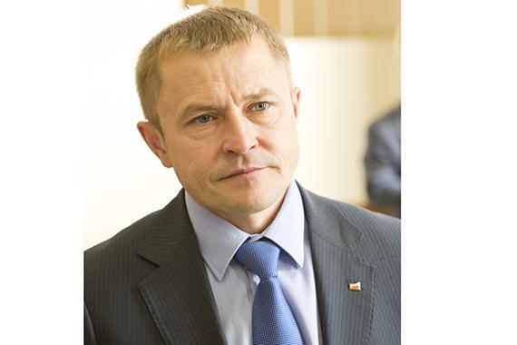Александр Калинин: «Мы предлагаем поднять планку микрозайма для предпринимателей с трех до пяти миллионов рублей и на срок до пяти лет взамен трех»