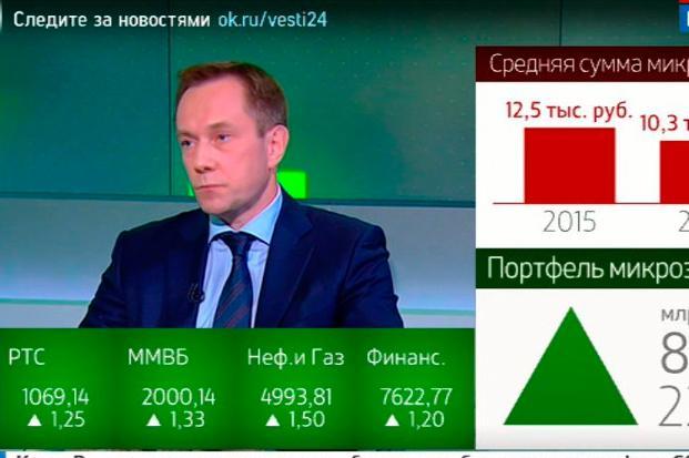 Илья Кочетков: «Требуется дополнительный контроль за теми рисками, которые появляются у банков в связи с плотной работой с МФО»