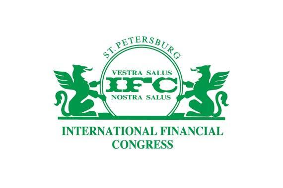 30 апреля завершается льготная регистрация на XXVI Международный финансовый конгресс в Санкт-Петербурге. Успейте зарегистрироваться по льготной цене!