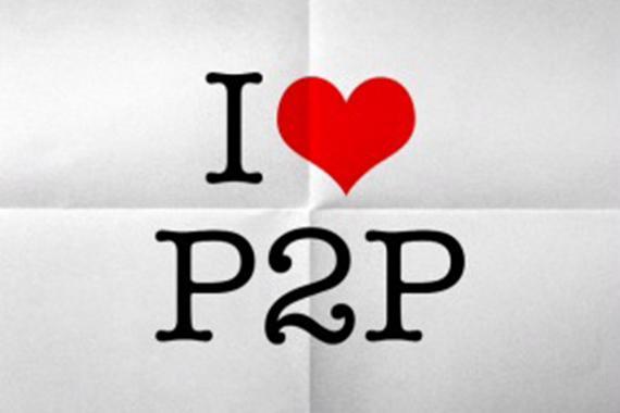 P2P выведут из серой зоны