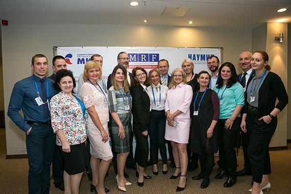 Доступен подробный отчет по итогам работы осеннего MFO RUSSIA FORUM