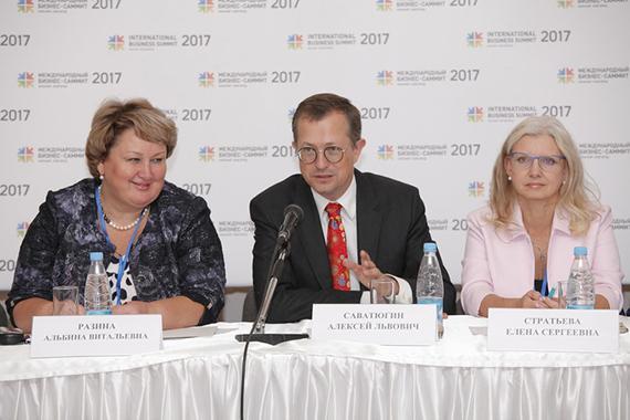 В Нижнем Новгороде состоялась дискуссия по вопросам финансовой грамотности и финансовой доступности для субъектов МСП