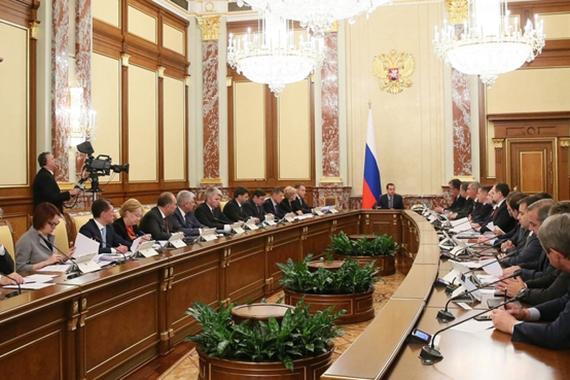 Решения Правительства РФ об изменениях в закон о потребительском кредитовании и национальной платёжной системе