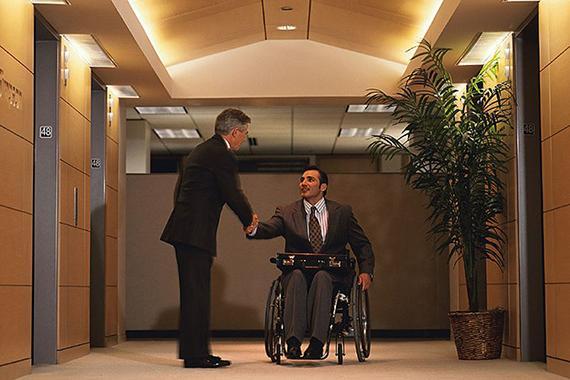 НФО станут доступнее для людей с инвалидностью, пожилых и маломобильных граждан