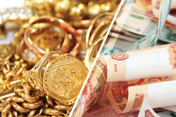 Объем займов, выданных ломбардами Московского региона, за квартал вырос до 11,7 млрд рублей