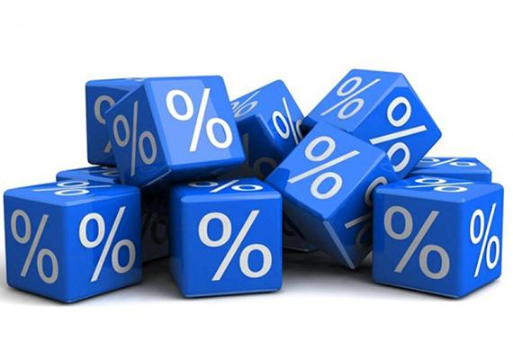 Опубликованы среднерыночные значения полной стоимости потребительского кредита (займа), определенные для МФИ с 01 апреля по 30 июня 2018 года