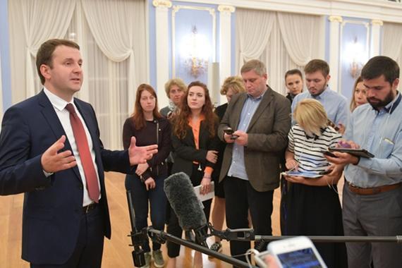 Национальный проект по развитию малого и среднего предпринимательства одобрен Советом при Президенте РФ по стратегическому развитию и национальным проектам