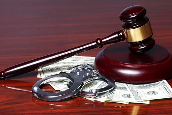 Законопроект, который вводит для «черных кредиторов» уголовную ответственность, будет разработан в осеннюю сессию
